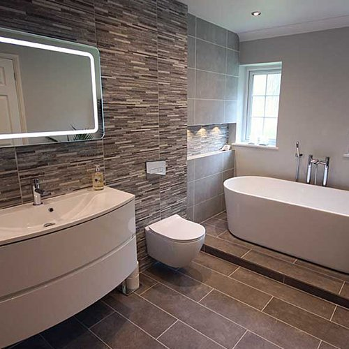 Bathrooms Northern Ireland | Bathroom Interior Design | 25 ...