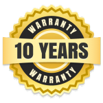 10 Year Workmanship