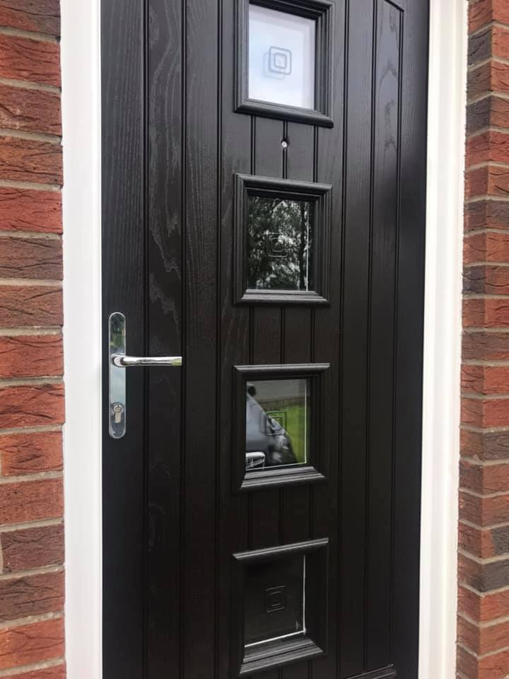 composite-doors-northern-ireland