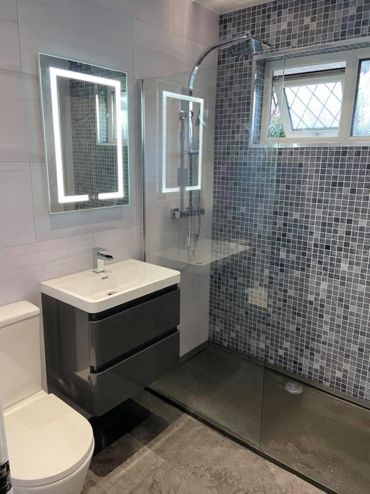bathroom trends bathrooms
