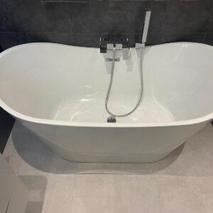 bathroom installer northern ireland